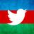 Twittеr Azərbaycan twitter profile
