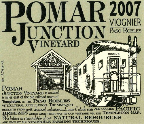 Pomar Junction