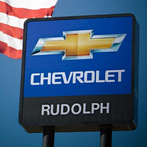 Rudolph Chevrolet Rudolphchevy Twitter