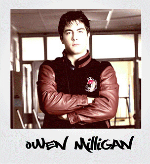 Owen Milligan Social Profile