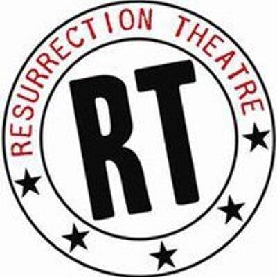 Resurrection Theatre Sacstages Twitter