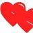 Flirt und Liebe