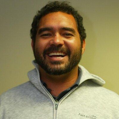 Fernando Ribas on Muck Rack