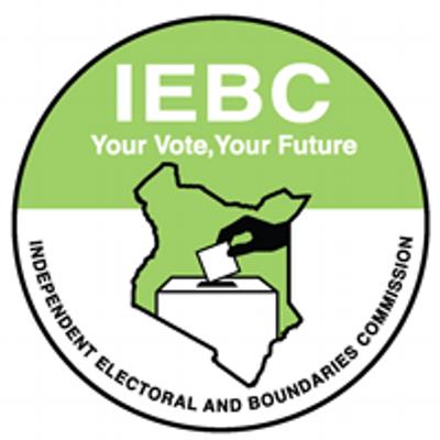 IEBC (@IEBCKenya) | Twitter