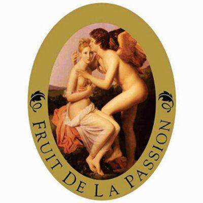 Resultado de imagem para fruit de la passion logo