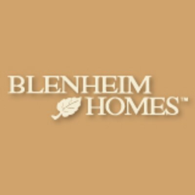 Blenheim Homes Blenheim Homes Twitter