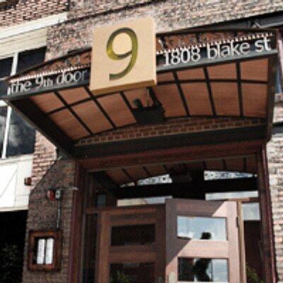 9th Door & 9th Door (@9thdoor) | Twitter