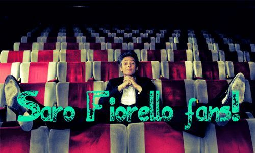 @Fiorellofans