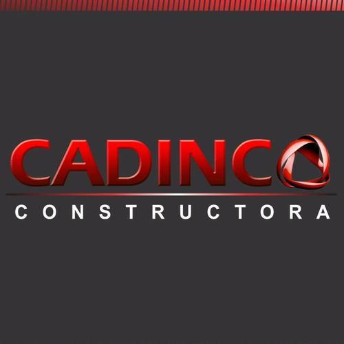 Cadinco constructora constructoraca1 twitter for Constructora