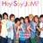 Hey! Say! JUMP ID