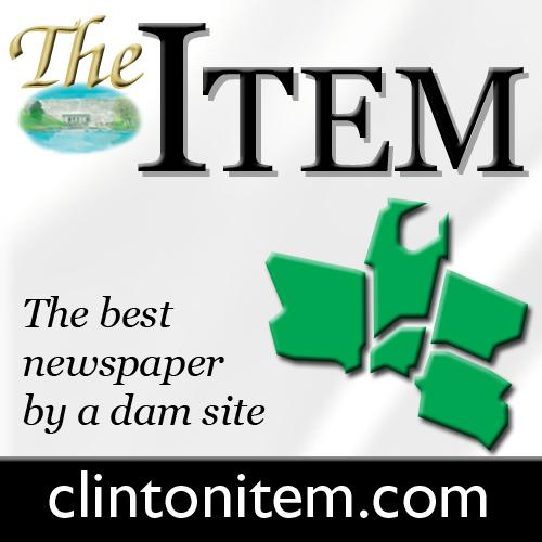 The Item (@ClintonItem) | Twitter
