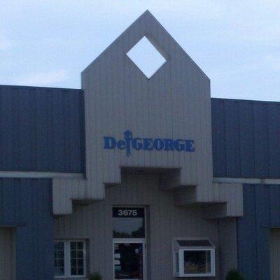 DeGeorge Ceilings