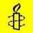 Amnesty India's Twitter avatar