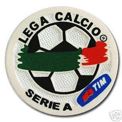 Lega calcio serie a logo 400x400