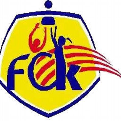 Resultado de imagen de federació catalana de korfbal