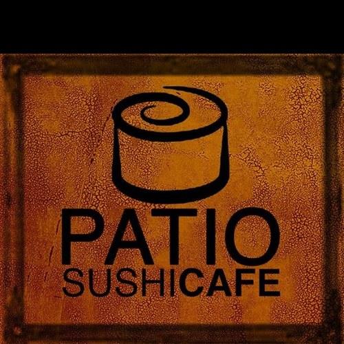 Amazing Patio Sushi Cafe