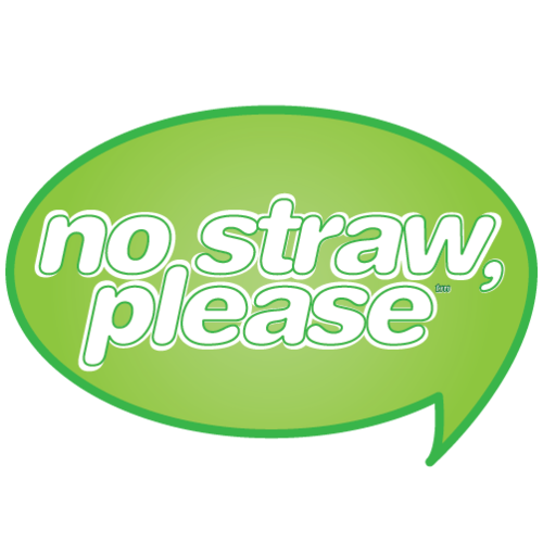 Image result for no straw campaign