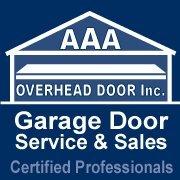 AAA OVERHEAD DOOR