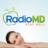 RadioMD.com's Twitter avatar