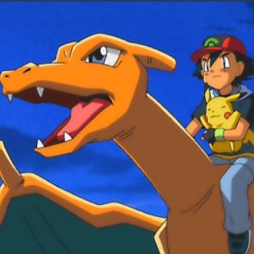 Pokémons redesenhados como armaduras
