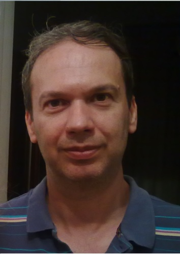 Ilias Tyrovolas on Twitter