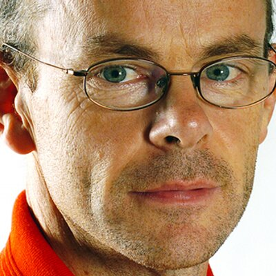 Johannes Morken