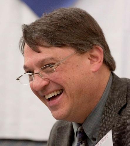 Paul Plsek