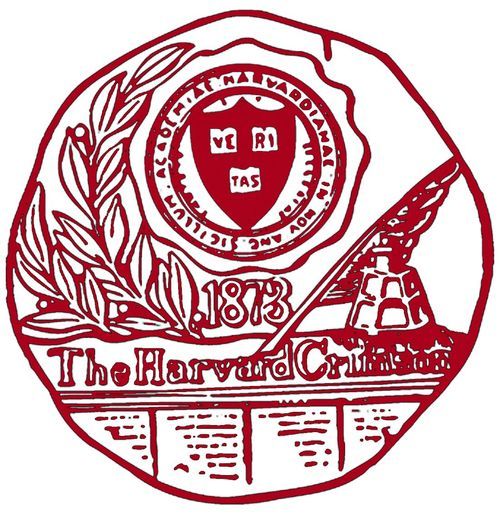 The Harvard Crimson Social Profile
