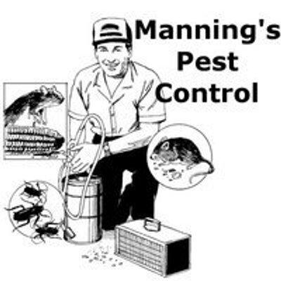 Manning S Pest Cont