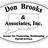 Don Brooks & Assoc. - DonBrooksAssoc