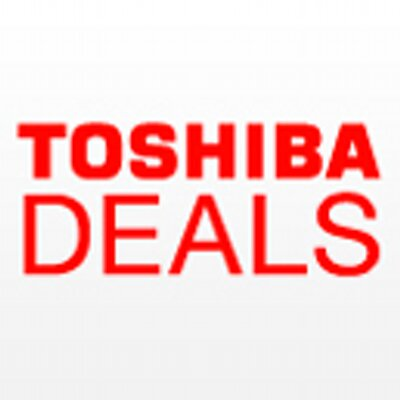 Toshiba deals usa