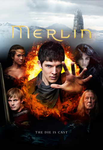 Merlin Official Social Profile