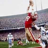 Dwight Clark | Social Profile