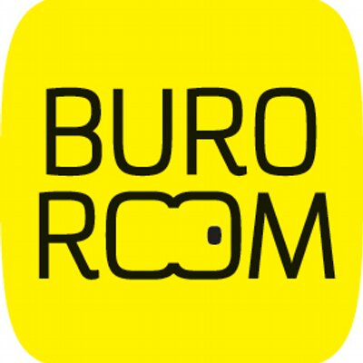 Buro room buroroom twitter for Buro espagnol