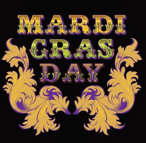 Mardi Gras Day (@mardigrasday) | Twitter