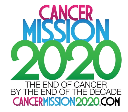 Cancer Mission 2020 on Twitter: