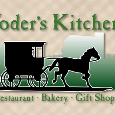 Yoders Kitchen Menu