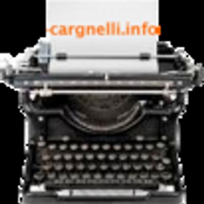 cargnelli_info