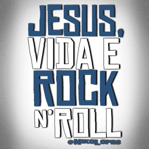 Vida Rock Vida.rock † Jesus_vida_rock