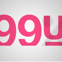 Behance's 99U (@the99percent) Twitter