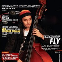 Fly Bass | Social Profile