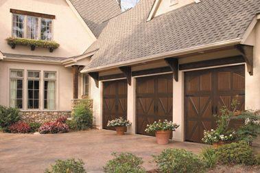 Bartlett Garage Door