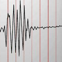 Image result for sunica markovic earthquake alert