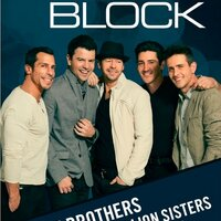 NKOTB Book | Social Profile