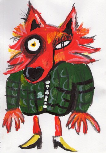 crack fox mighty boosh full episode