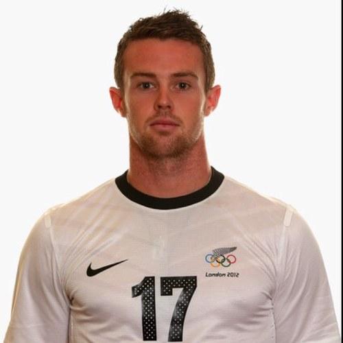 Adam McGeorge