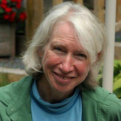 Patricia Crowe on Muck Rack