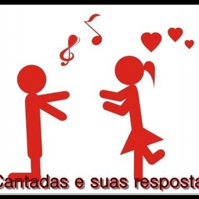 Cantadas Indiretas Cantadasindiret Twitter