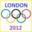 olympics of 2012 twitter profile