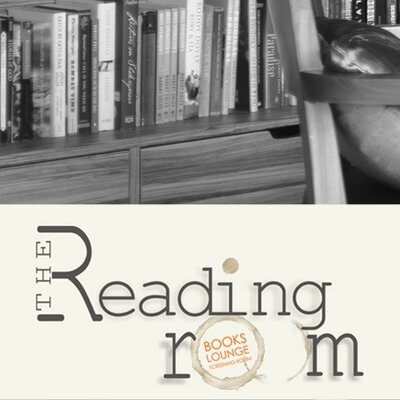 The Reading Room Readingroomjkt Twitter